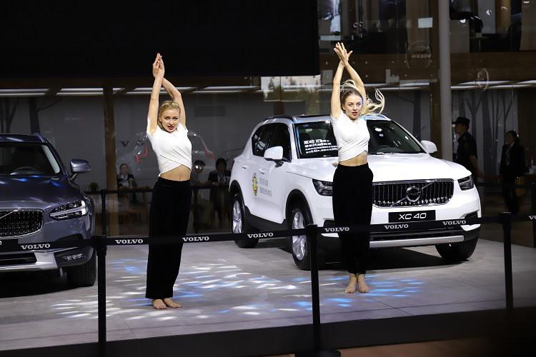 【上海站】2020上海浦东国际汽车博览会